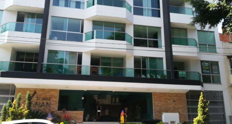 Apartamento para venta barrio Laureles Primer Parque edificio