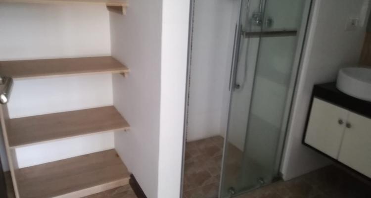 Apartamento para venta barrio Laureles Primer Parque baño cabina