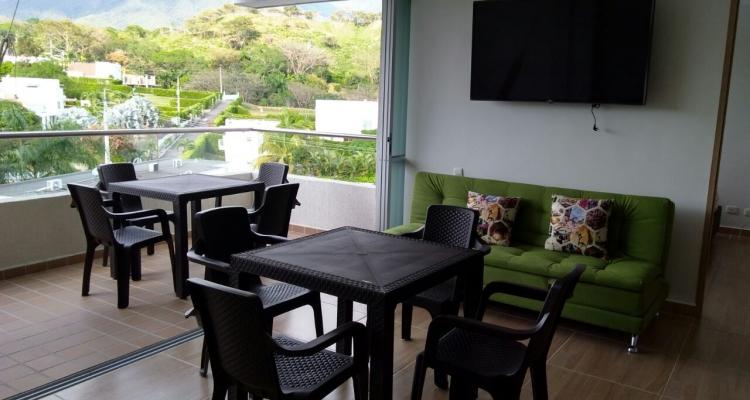 Apartamento amoblado en venta San Jeronimo Citadela Di Agua