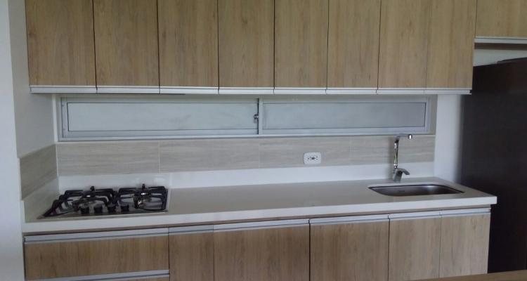 Apartasol amoblado en venta San jeronimo piscina cocina integral