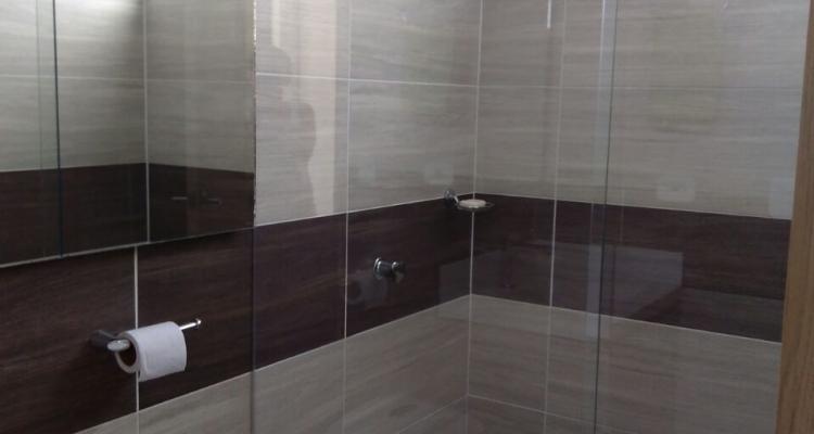Apartasol amoblado en venta San jeronimo baño