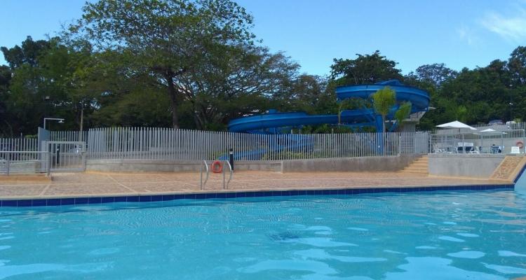 Apartasol amoblado en venta San jeronimo piscina
